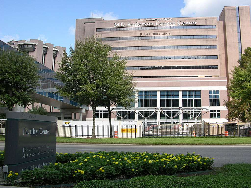 Top 10 Cancer Hospitals In The United States