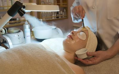 Esthetician: Expertise, Specialities, and Training
