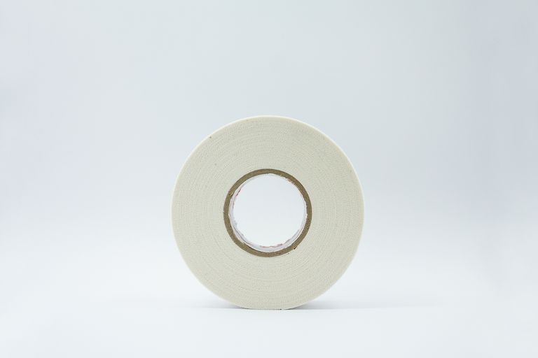A roll of kinesiology tape