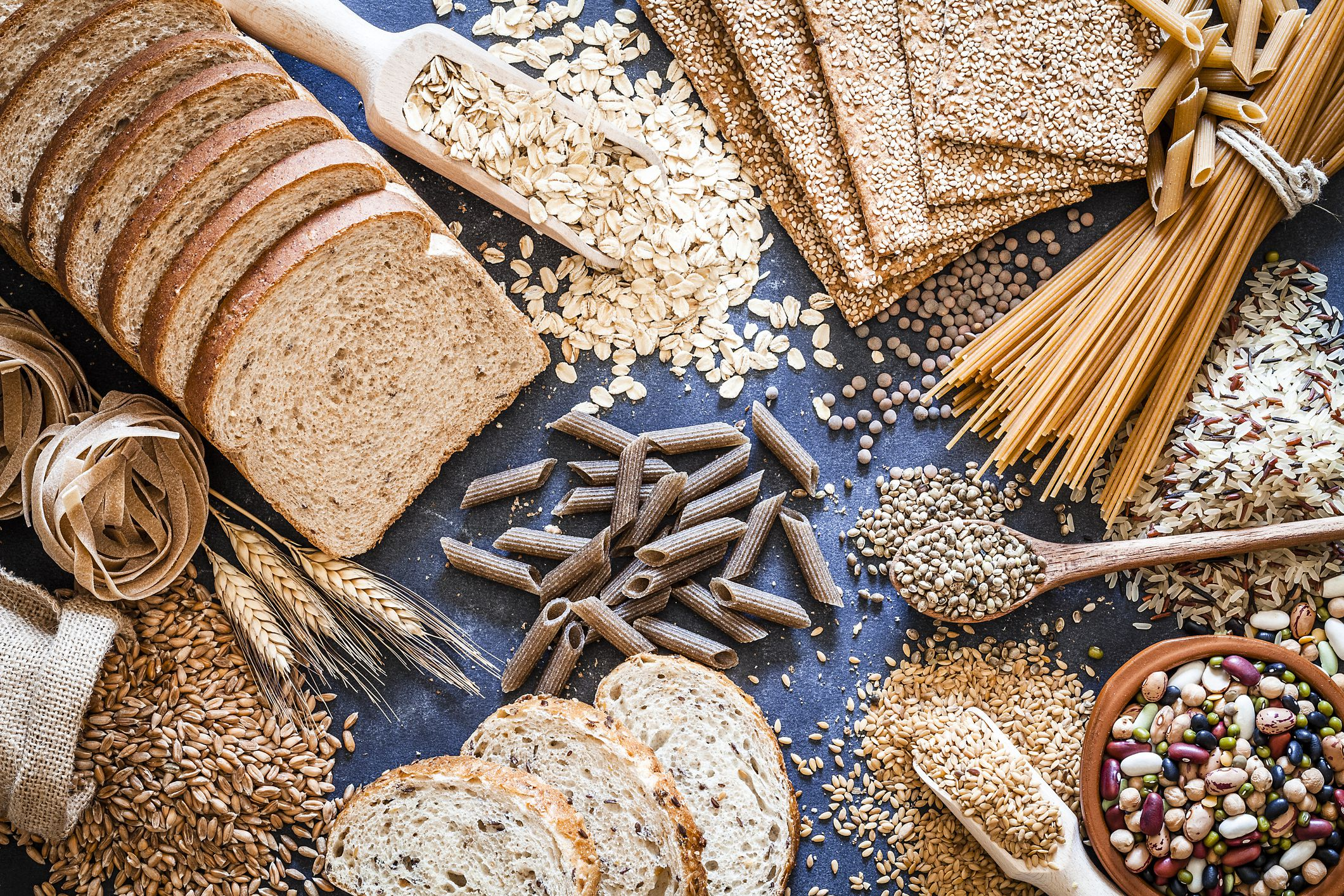 how many carbs are right for me  managing diabetes