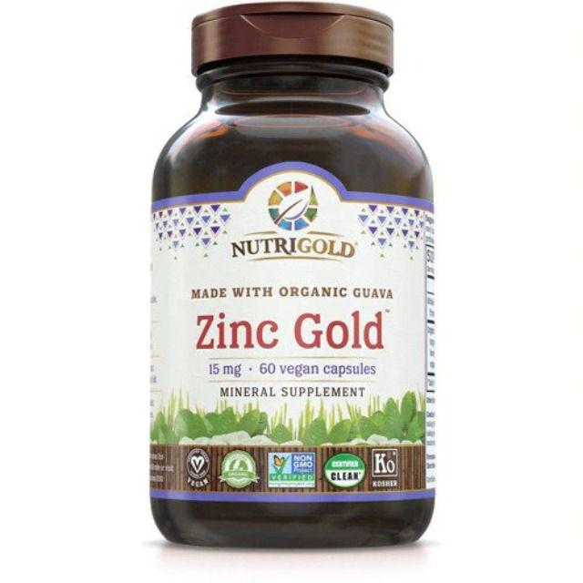 NutriGold Zinc