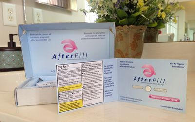 9 Myths About the Morning AfterPill