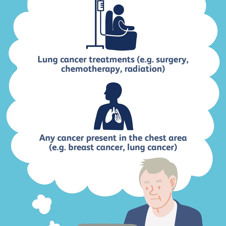 cauze cancer pleural