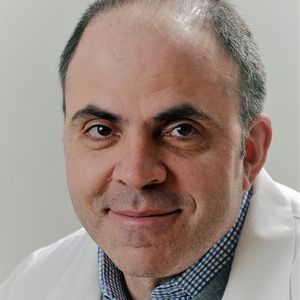 Andy Miller, MD