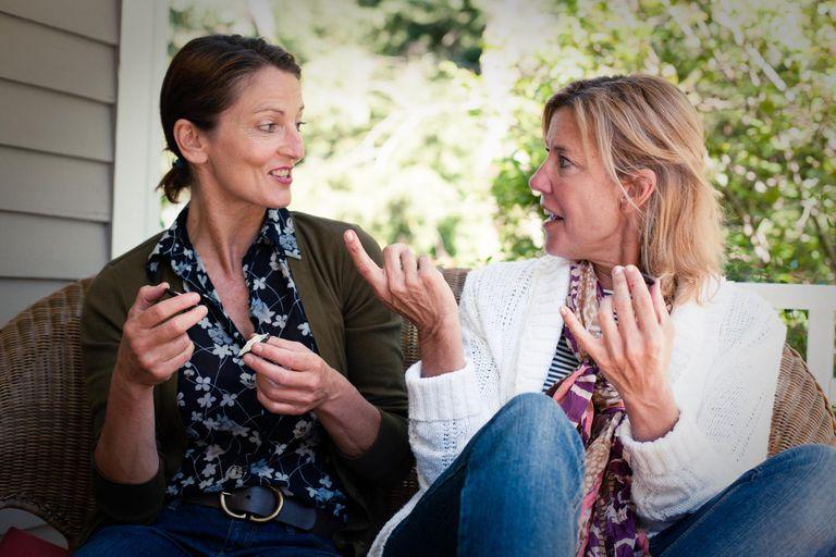 Menopause a new Beginnig