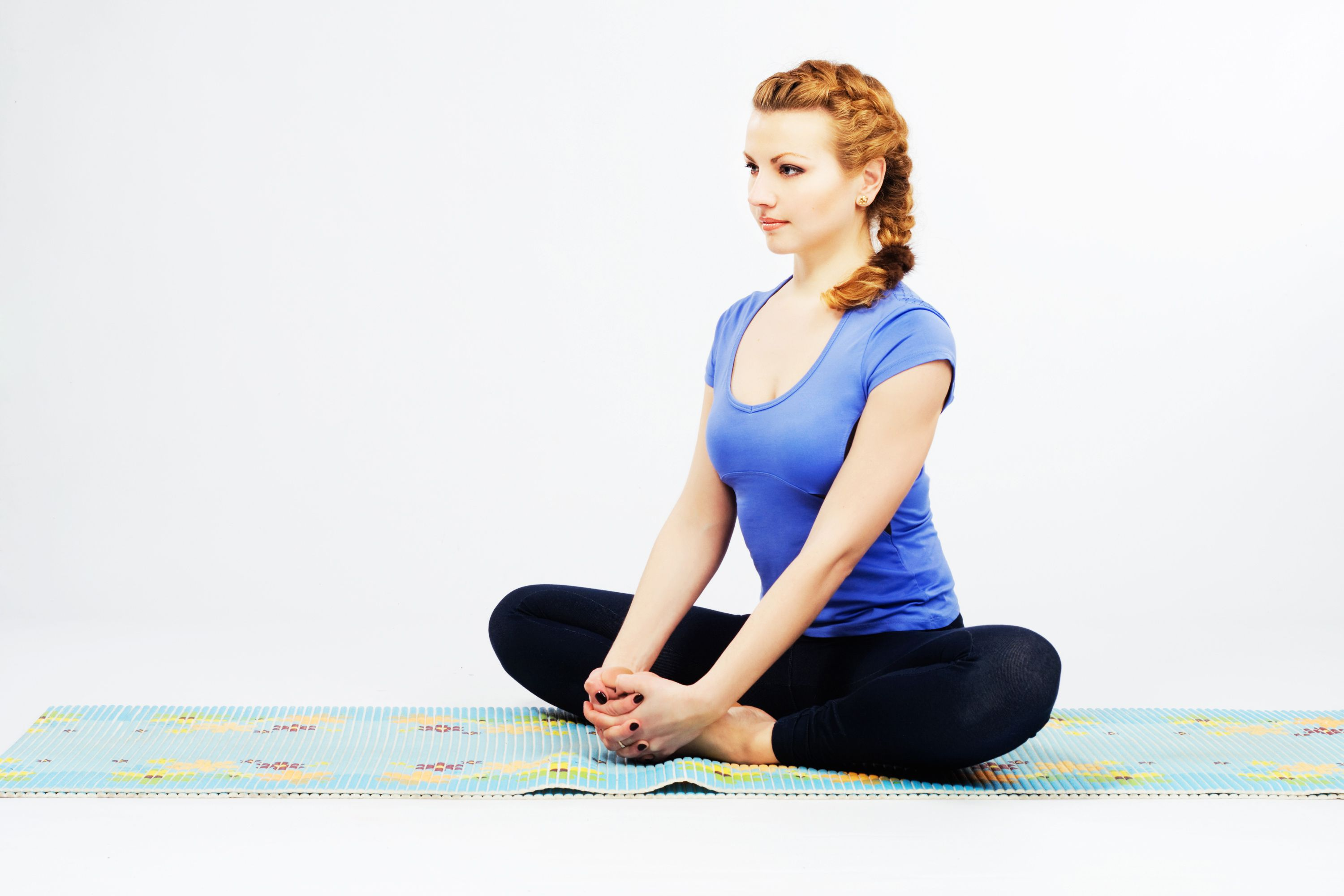 Thigh Stretches That Focus on Groin Flexibility