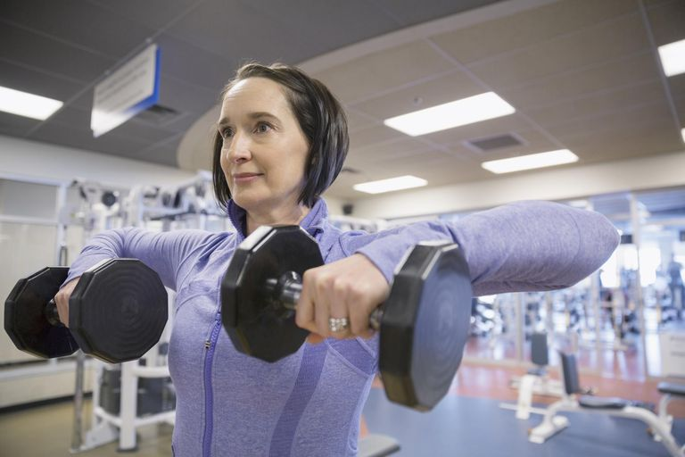 How Exercise Prevents Osteoporosis