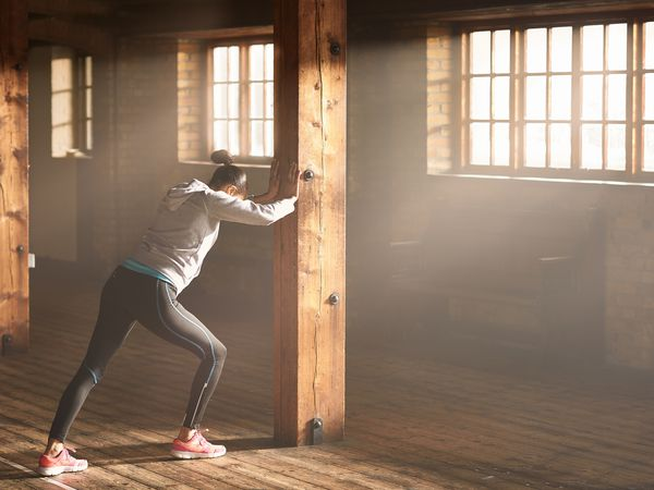 Exercise for Ankylosing Spondylitis