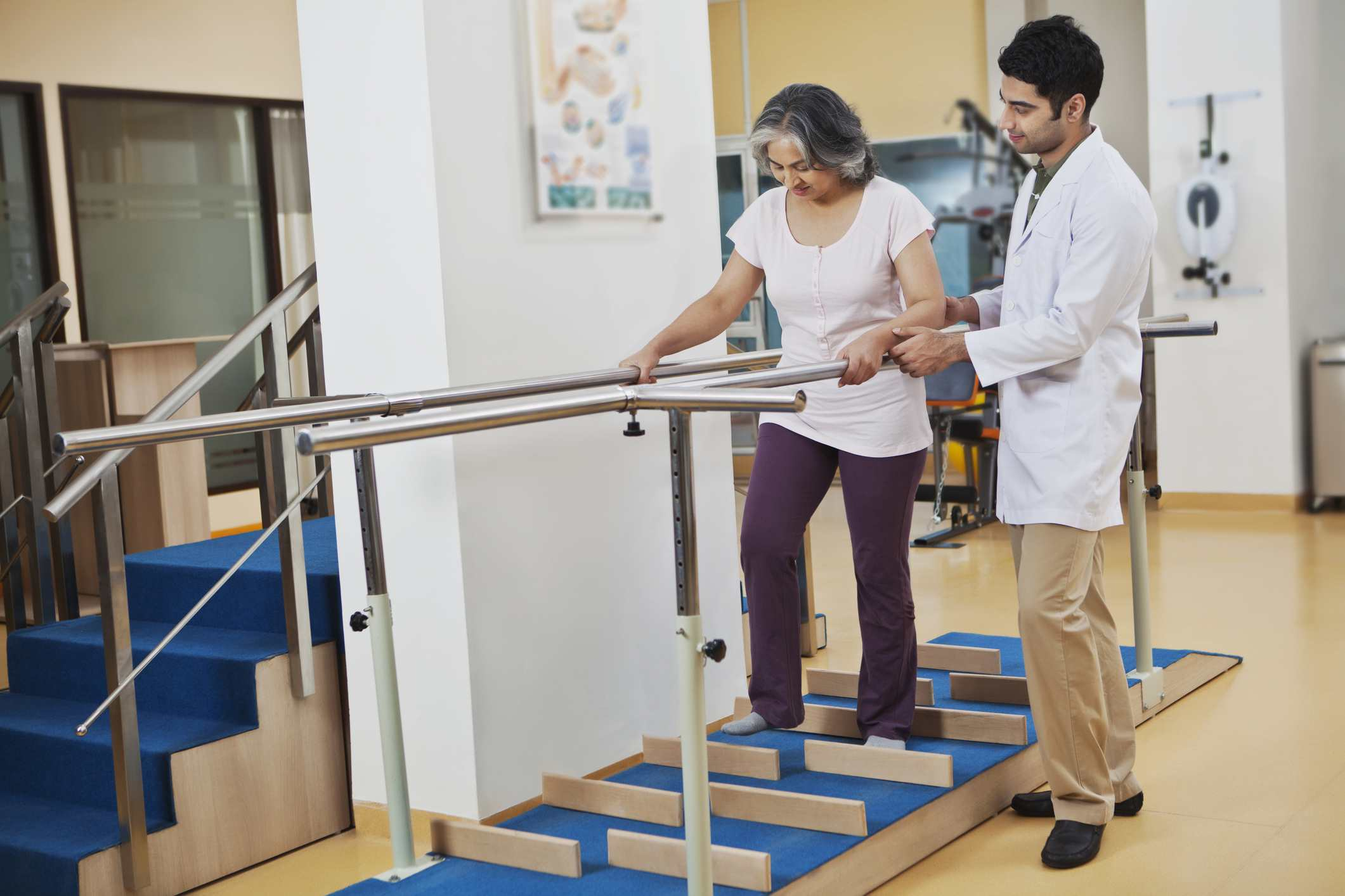 What Not to Say to Your Physical Therapist