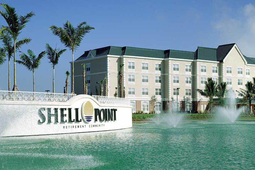 Shell Point Retirement Community