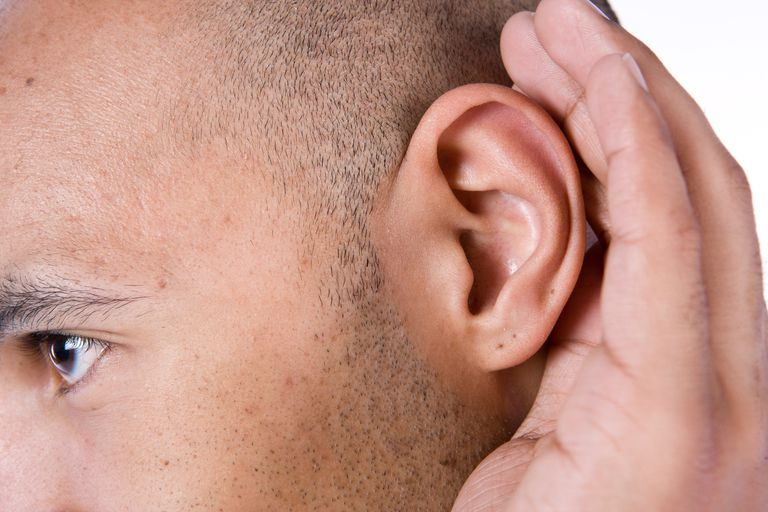 Musical Ear Syndrome Can Affect the Hard of Hearing