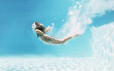 swimmers ear behandling