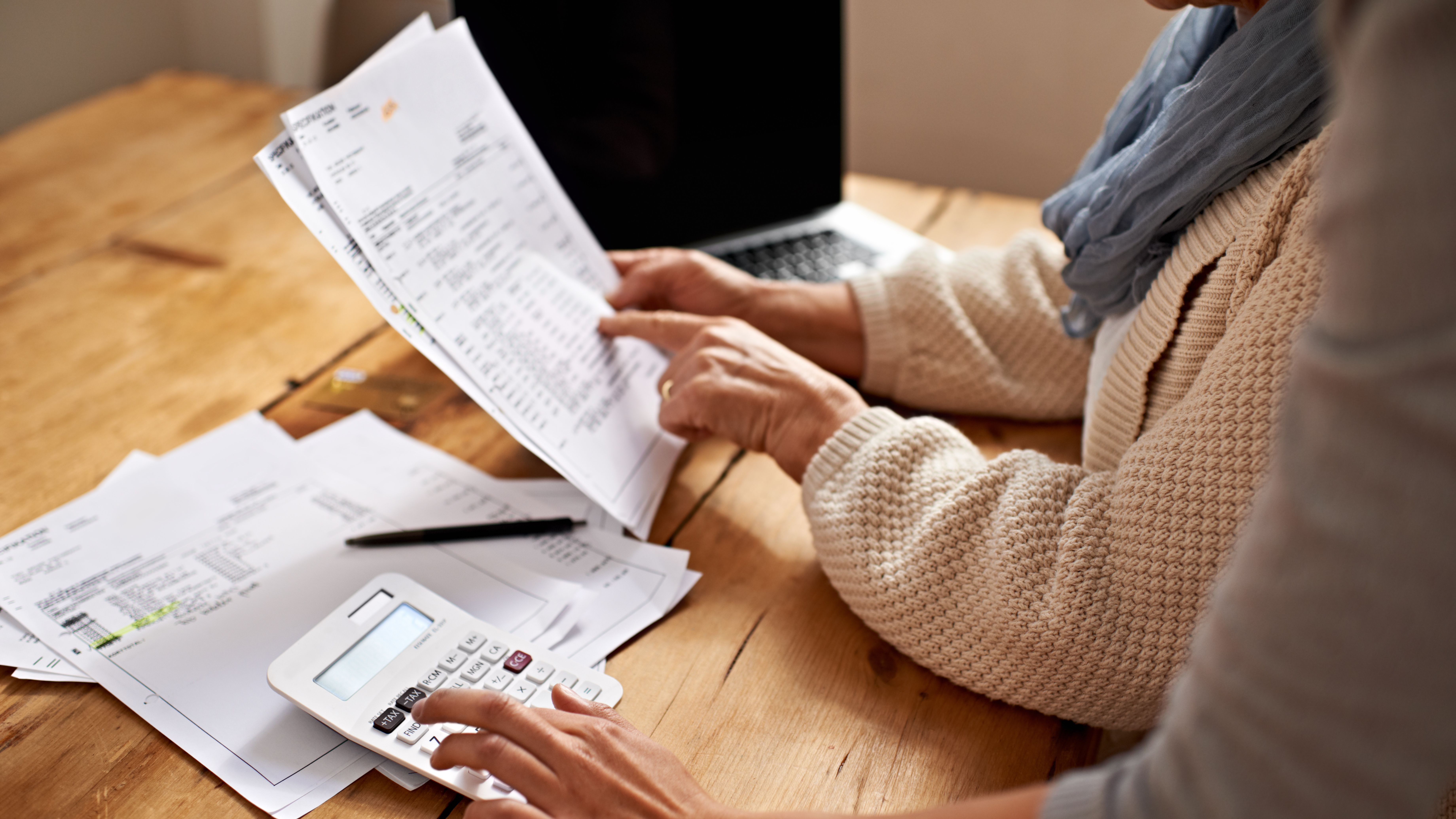How to Find Financial Assistance for People With Cancer