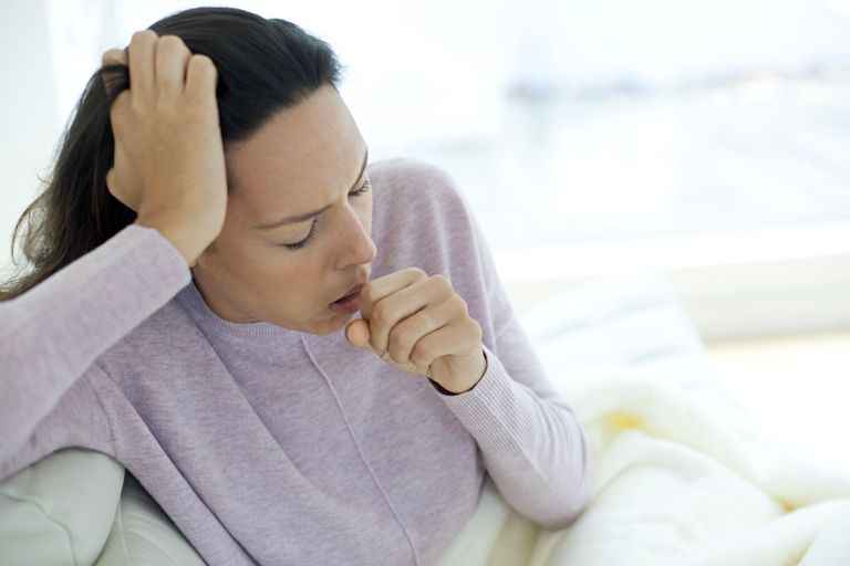 Do You Get a Headache When Coughing?