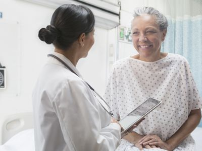 Welcome to Medicare Visit Annual Medicare Wellness Visit