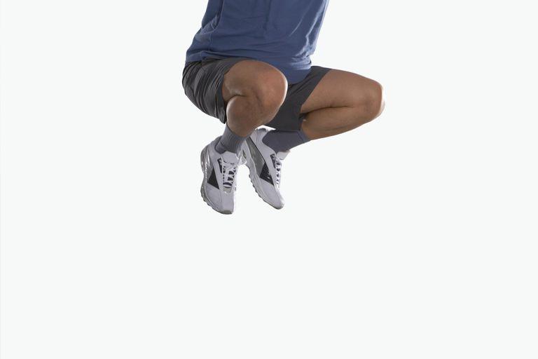 Patellar Tendonitis or Jumper's Knee