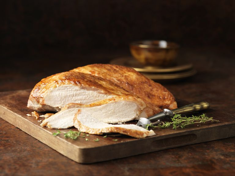 4 easy to digest foods that are high in iron 1 turkey turkey dinner forumfinder Image collections