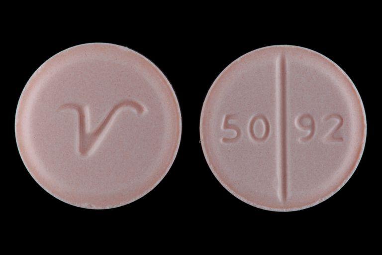 Prednisone 20 MG Oral Tablet