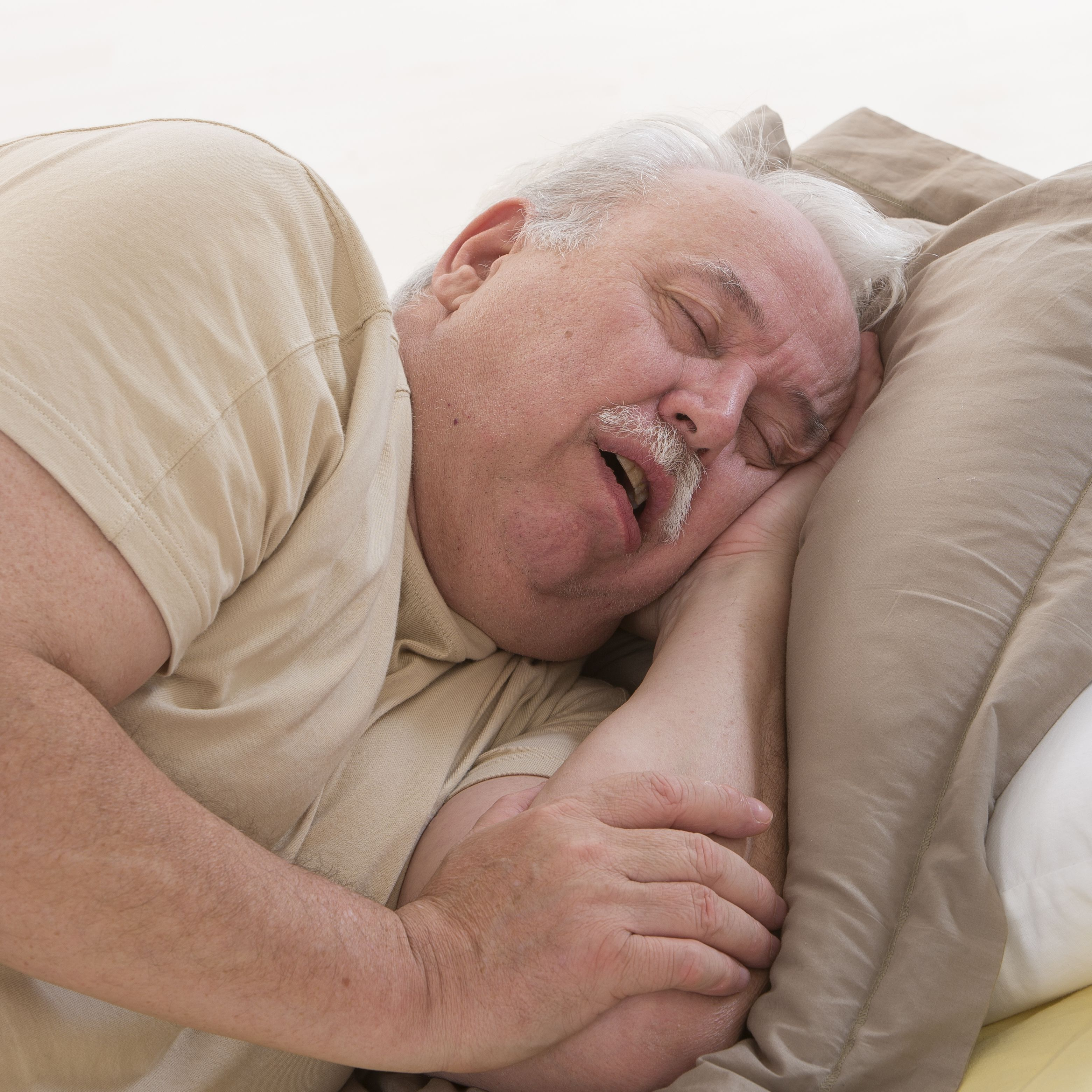 Surprising Signs and Symptoms of Sleep Apnea