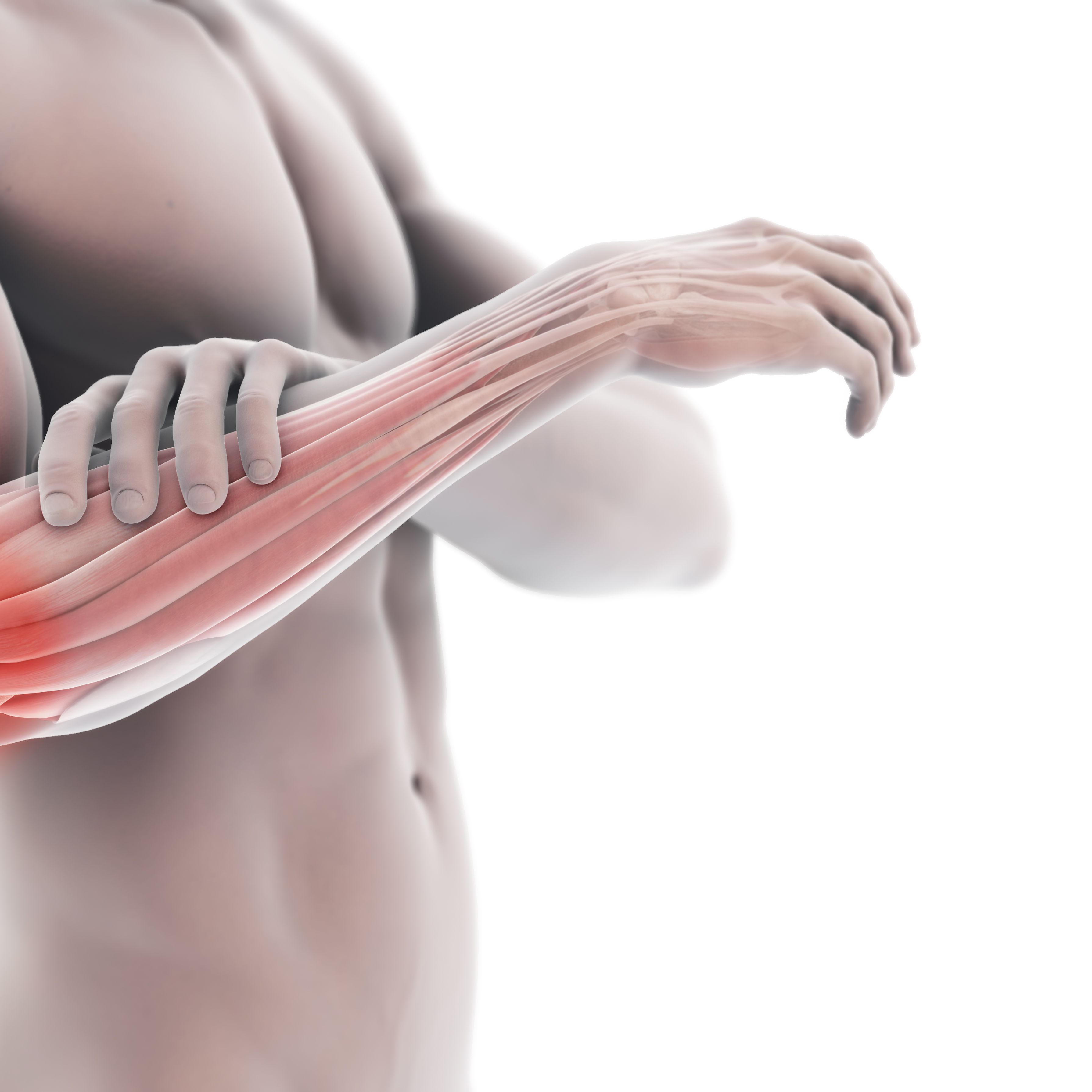 Injections for Treating Tennis Elbow