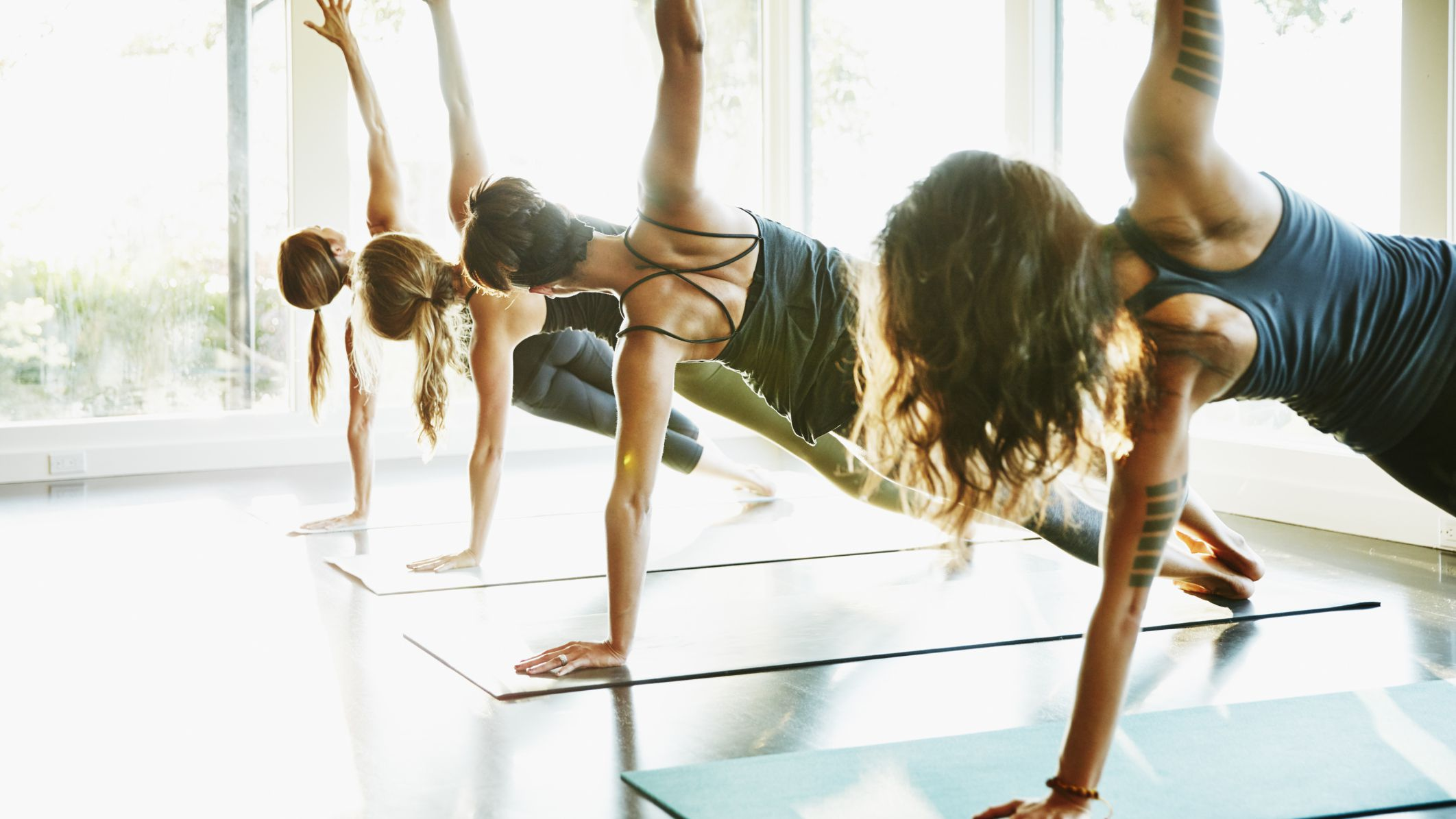 Yoga for the Treatment of Asthma