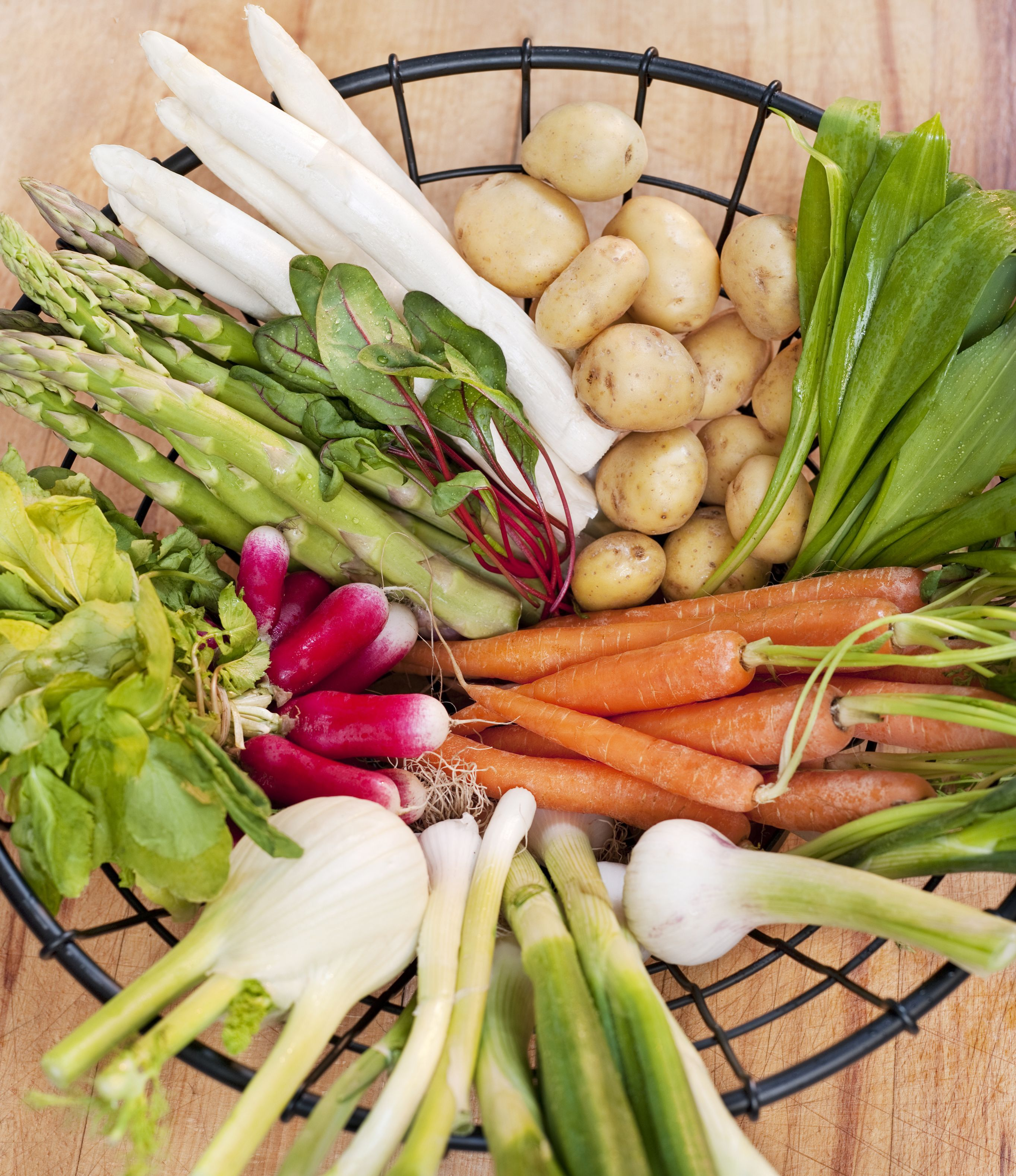 A List of Starchy Vegetables and Tips for Enjoying Them
