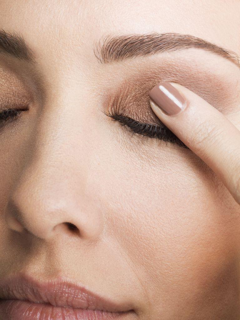 Granulated Eyelids Blepharitis Eyelid Inflammation