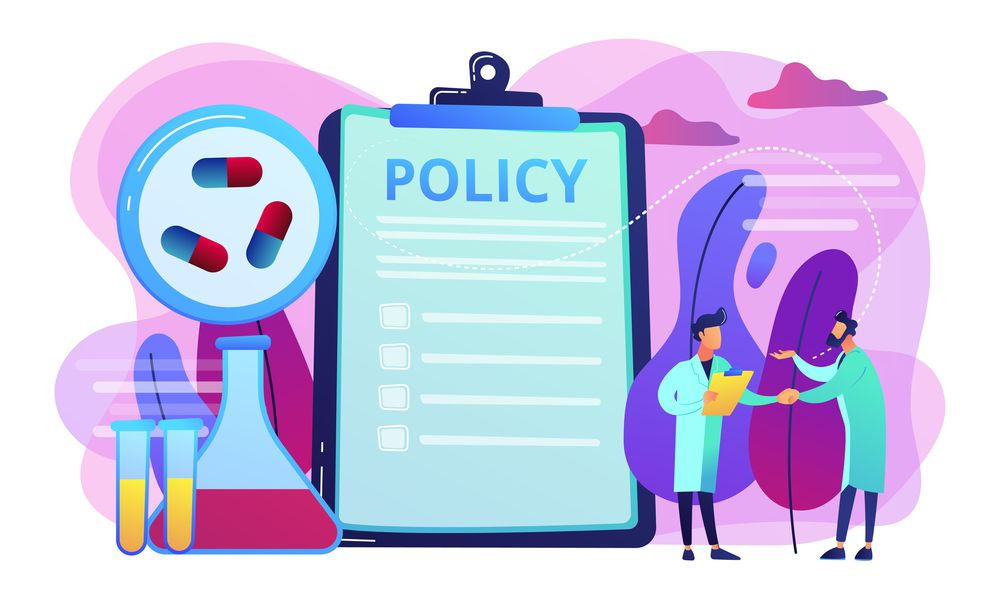 Pharmaceutical policy