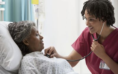Medicare-approved heart treatments
