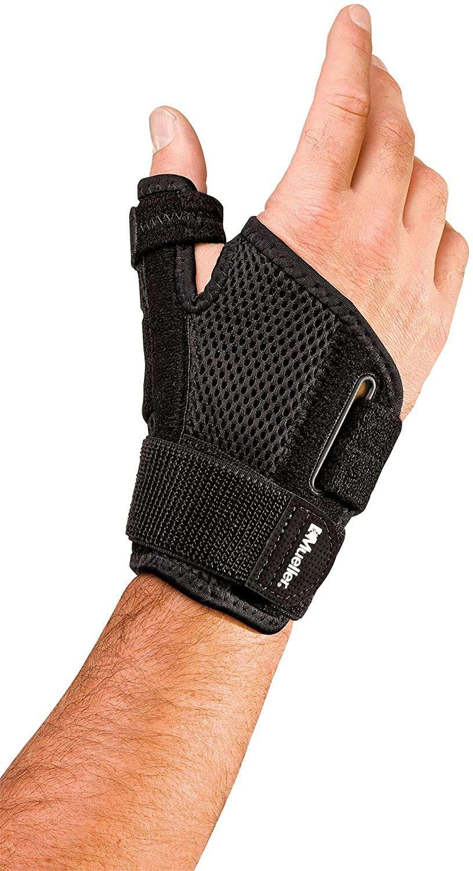 Mueller Reversible Thumb Stabilizer
