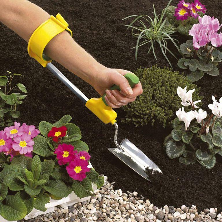 Easi-Grip Gardening Tools