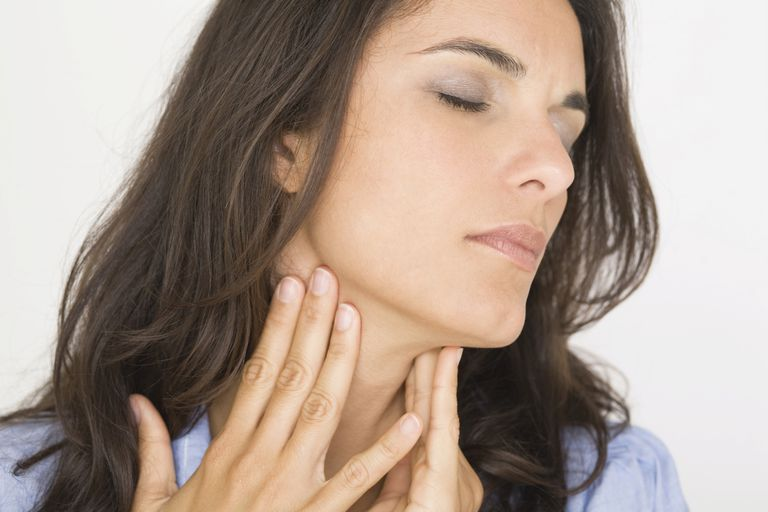 Do Thyroid Disorders Cause Forgetfulness And Brain Fog