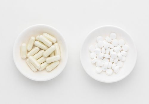 Calcium D-Glucarate tablets and capsules