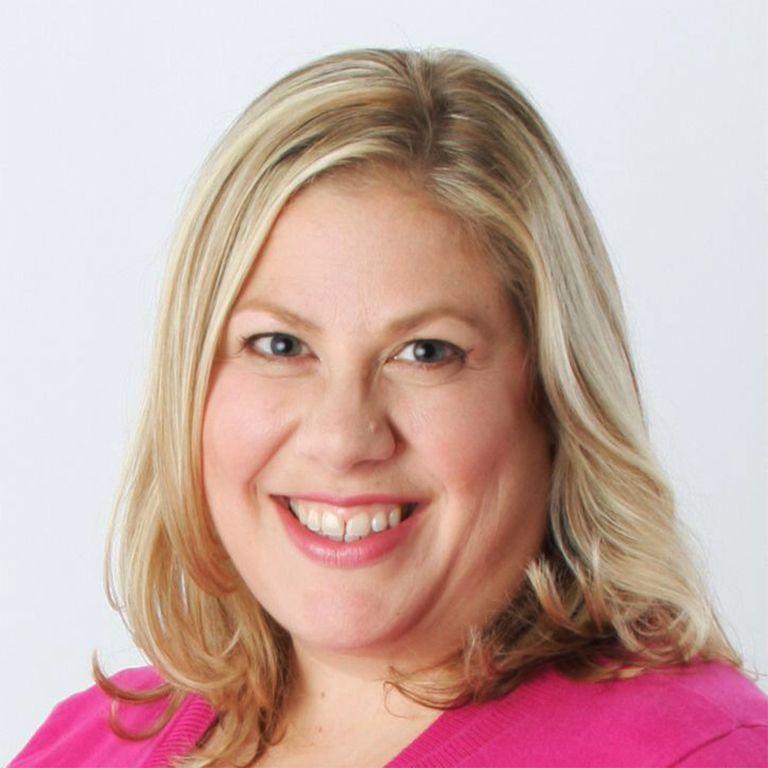 Angela Grassi, MS, RDN, LDN