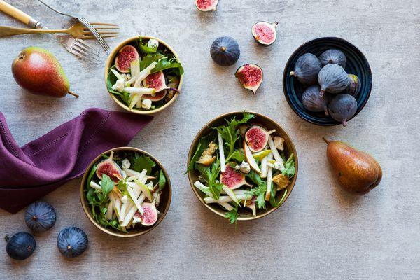 Fig salads